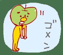 Ringosan sticker #1027266