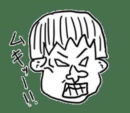 doodling sticker sticker #1027495