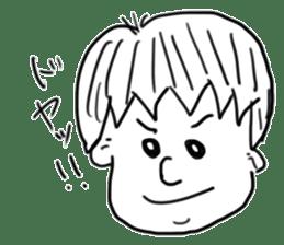 doodling sticker sticker #1027496