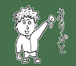 doodling sticker sticker #1027513