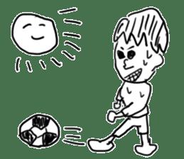 doodling sticker sticker #1027515