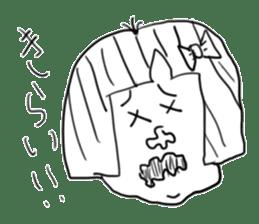 doodling sticker sticker #1027523