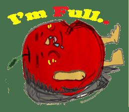 Ringo! in the Big Apple sticker #1027928