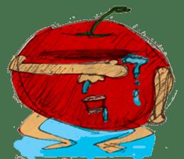 Ringo! in the Big Apple sticker #1027946