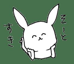Usami(the Kitakyushu dialect) sticker #1029472
