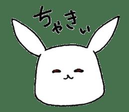 Usami(the Kitakyushu dialect) sticker #1029490