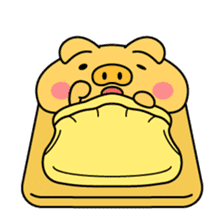 BUPON_2 sticker #1030865