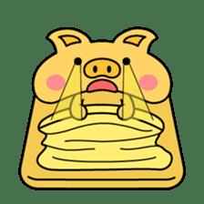 BUPON_2 sticker #1030866