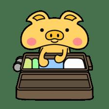 BUPON_2 sticker #1030880