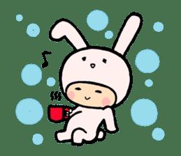 kigurumi sticker #1031427