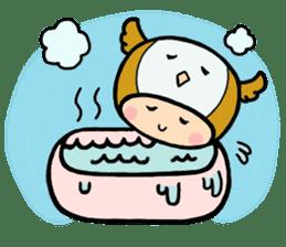kigurumi sticker #1031434