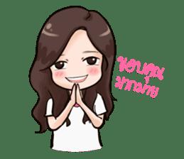 PiNKku BuBu sticker #1033218
