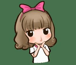 PiNKku BuBu sticker #1033228