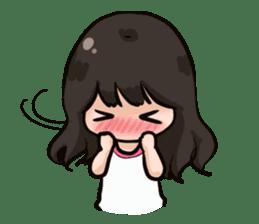 PiNKku BuBu sticker #1033230