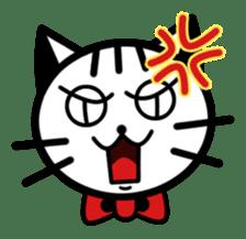 uzakawaiicat sticker #1036733