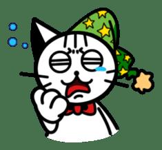 uzakawaiicat sticker #1036756