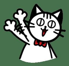 uzakawaiicat sticker #1036761