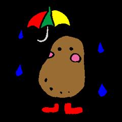 I am Potato