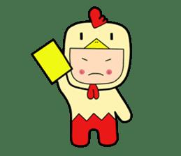 Mhootoon sticker #1040302