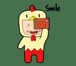 Mhootoon sticker #1040316