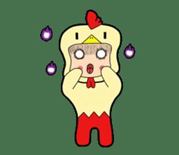 Mhootoon sticker #1040321