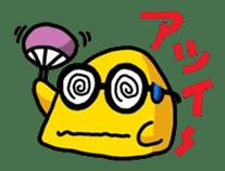 Tsuru-Chu sticker #1043130