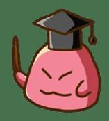 Tsuru-Chu sticker #1043148