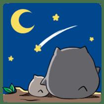 I am a cute owl [EN] sticker #1043544