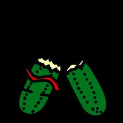 Cucumber His name Q-Ree