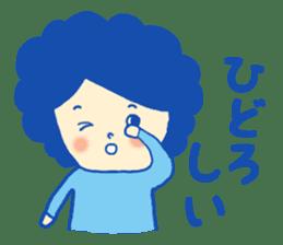 Shizusan sticker #1045822