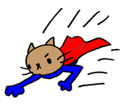 CAT CAN TELL sticker #1046528