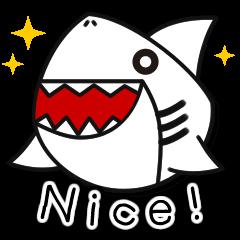 Chubby Sharkee