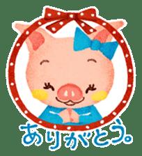 Always with BUTAKO sticker #1048612