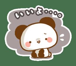 Cute animals,Sticker of negative sticker #1049445