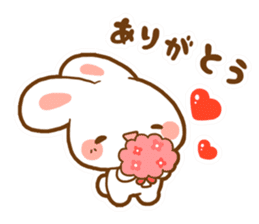 Cute animals,Sticker of negative sticker #1049451