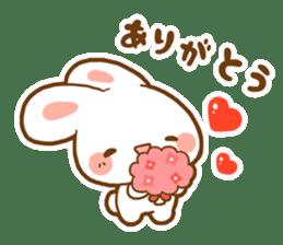 Cute animals,Sticker of negative sticker #1049451