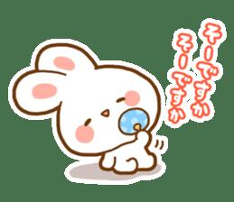 Cute animals,Sticker of negative sticker #1049462