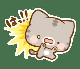 Cute animals,Sticker of negative sticker #1049467