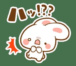 Cute animals,Sticker of negative sticker #1049469
