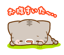 Cute animals,Sticker of negative sticker #1049471