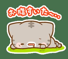 Cute animals,Sticker of negative sticker #1049471