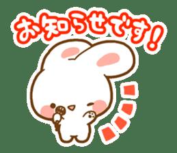Cute animals,Sticker of negative sticker #1049478