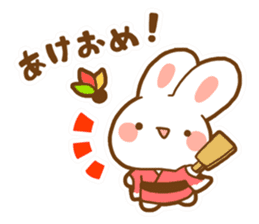 Cute animals,Sticker of negative sticker #1049480