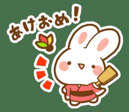 Cute animals,Sticker of negative sticker #1049480