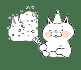 Yuruineko Sticker sticker #1049524