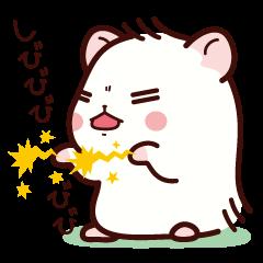 Hamster / Nagomu