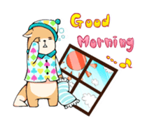 Mr.Ferret sticker #1055845