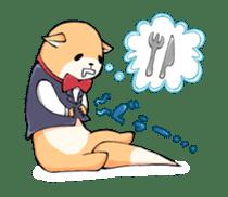 Mr.Ferret sticker #1055850