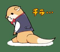 Mr.Ferret sticker #1055853