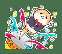 Mr.Ferret sticker #1055862